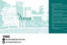 Azura / Azura House - The Art of Living - 1st Cluster @ Vanya Park, BSD City [ JAN 2015 ]