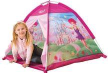 Juegos y juguetes para el aire libre / Juguetes y juegos infantiles para exterior