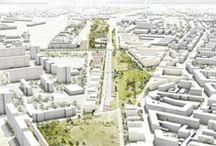 Stadsplanering