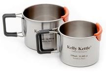 Gifts Under $25 / Great gifts under $25 for the outdoor man! Backpacking equipment, camping gear, hiking gear. Everything from Kelly Kettle accessories, like the famous little Hobo Stove to solar lights! Kelly Kettle makes it easy to find lots of unique and fun gifts under $25.