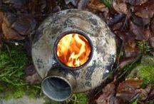 Coolest Photos / Epic photos things that caught our eye as well as come cool shots of the Kelly Kettle - a world traveler. Check out that flame! Folks around the world use the Kelly Kettle as an awesome camping kettle and cook stove. With all the great Kelly Kettle accessories, these are camping essentials you won't want to leave behind. Camping kettle, boils water fast; Hobo Stove accessory - cooks camping food. All natural fuel. Great for camping, hiking, backpacking, outdoor adventures - take it everywhere.