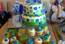 Festas / Balões, bolos, docinhos e muito mais!