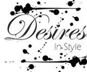 Desires / Fashion tips