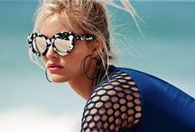 Summer Sunglasses / Protect your eyes in style this Summer with our range of Sunglasses from some of your favourite brands: Andrea Moore, Karen Walker, Le Specs, Oroton SG, Preen, Proof and Sass & Bide.