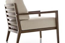 Fornasarig / Specializing in modern seating solutions, Fornasarig produce beautiful wooden chairs with a very sophisticated contemporary style typical of high end Italian designers. The range includes dining chairs. lounge chairs and counter stools/bar stools.