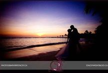 Destination Weddings / A glimpse of the Destination Weddings that I have photographed.  Aruba and Dominican Republic.