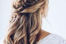 Hairstyles / Hairastyles