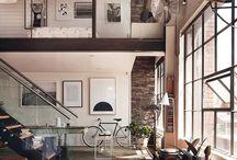 future apartment / a dream apartment/ house/ dorm