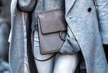 winter style / winter outfits ideas