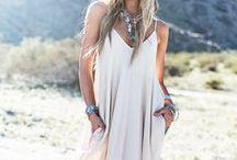 Beach Style / swimsuits, bikini, beach dresses