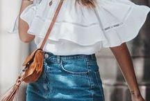 Casual Style / Stile Casual - Abbigliamento Casual - Casual Style