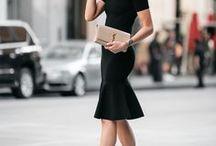 classy / elegant outfits - classy