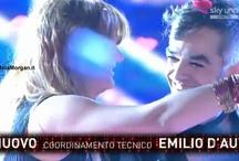 "Morgan - X Factor 6 / Marco ""Morgan"" Castoldi @X Factor 6"