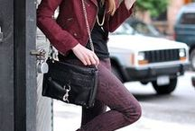 Trends We Love: Oxblood / Plum / Burgundy