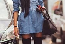 Trends We Love: Chambray