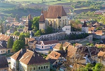 Biertan / Biertan is a beautifull fortified church in Transylvania, which was included in 1993 on UNESCO World Heritage Sites.The first documentary testimony about the village dates from 1283 and it was the see of the Lutheran Evangelical Bishop in Transylvania between 1572 and 1867.