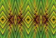 Patterns (e afins)