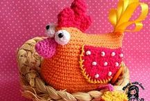 crochet / by Manualidades Libelys