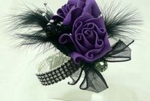 corsages / by Manualidades Libelys