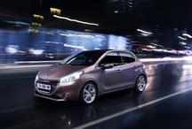 Peugeot 208 / Tutto sul mondo Peugeot 208