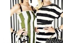 Dolce & Gabbana Stripes inspo