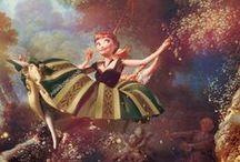 Disney / by SweetCaroline