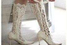 morsiuskengät, wedding shoes