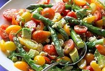 Veggie Recipes (& Beyond) / All of our fun non-meat recipes. Enjoy!