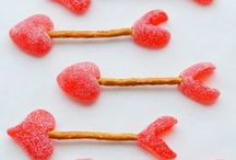 Valentines Day / We <3 Valentine's Day! Here are some of our favorite gift ideas, crafts and other delicious ways to celebrate those you love.