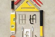 DIY / Tips and tricks to help you make your house, home.