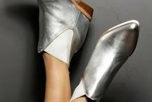 Trends We Love: Metallics