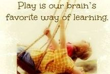 PLAY - The Importance of It