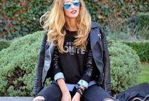 ★ Style Inspiration Woman ★ / ★ FASHION ★ STYLE ★ TREND ★