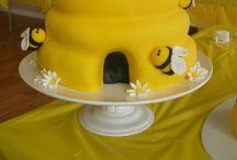 Birthday cake / Yummy and fun cake ideas