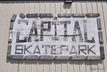 Capital Skatepark Round Rock (Austin, Texas) / Shredding the World One Skatepark at a time - Capital Skatepark Round Rock (Austin, Texas)  #skatepark #skate #skateboarding #skatinit #skateparkreview