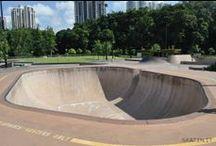 Xtreme Skatepark (Singapore) / Shredding the World One Skatepark at a time - Xtreme Skatepark (Singapore) #skatepark #skate #skateboarding #skatinit #skateparkreview