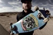 Skate Deck Art / Skate Deck Art