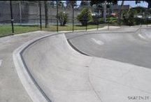 La Mesa Dallas Skatepark (California, USA) / Shredding the World One Skatepark at a time - La Mesa Dallas Skatepark (California, USA) #skatepark #skate #skateboarding #skatinit #skateparkreview