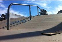 Bass Hill Skatepark (Sydney, NSW Australia) / Shredding the World One Skatepark at a time - Bass Hill Skatepark (Sydney, NSW Australia)  #skatepark #skate #skateboarding #skatinit #skateparkreview
