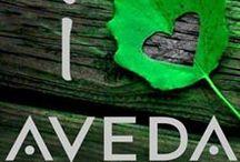 Aveda! / Aveda products!