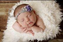 Gill Flett Photography - Newborns / Newborn baby photography