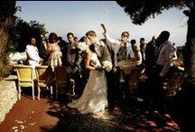 French wedding / #SouthofFrancewedding