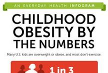 Let's Fight Childhood Obesity!