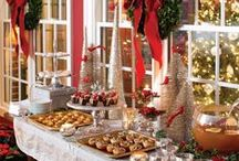 Mondelez 'Get Your Holiday Parties Started' / by Polly Klidaras