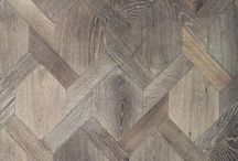___Flooring___ / Cool and interesting floor solutions