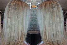 Hair by Natasha / Services by A Glo Spa & Salon Co.'s Natasha!