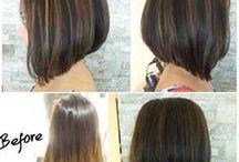 Hair & Nails by Kaci / Services by A Glo Spa & Salon Co.'s Kaci!