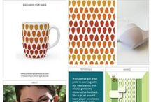 Patterns for products