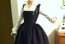 Sewing and Costuming / Anything related to sewing