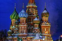 Russia...Russian